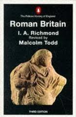 Roman Britain (Pelican History of England 1)  by  Ian Archibald Richmond