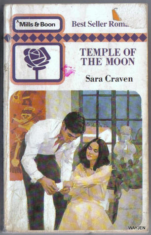 Temple of the Moon Sara Craven
