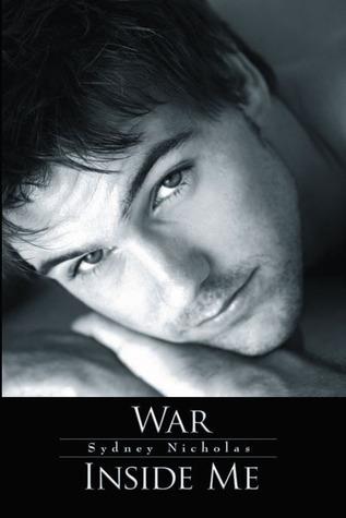War Inside Me  by  Sydney Nicholas