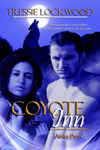 Coyote Inn [Interracial Shifter Romance] Tressie Lockwood