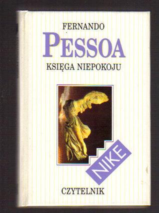 Księga niepokoju  by  Fernando Pessoa