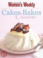 Cakes, Bakes + Desserts The Australian Womens Weekly