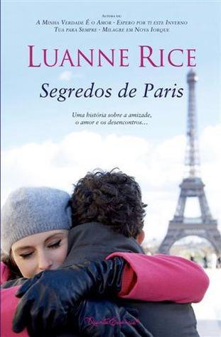 Segredos de Paris Luanne Rice
