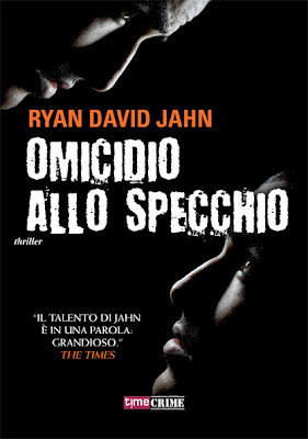 Omicidio allo specchio Ryan David Jahn