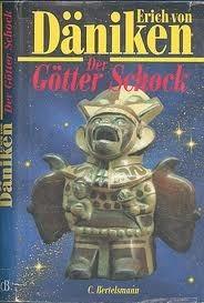 Der Götter-Schock  by  Erich von Däniken