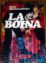 La boina  by  Hans Blackensdorfer