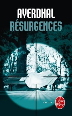 Résurgences  by  Ayerdhal