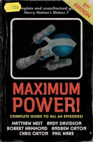 Maximum Power! Phil Ware