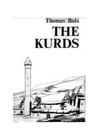 The Kurds  by  Thomas Bois