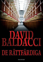 De rättfärdiga (Kamelklubben #4)  by  David Baldacci