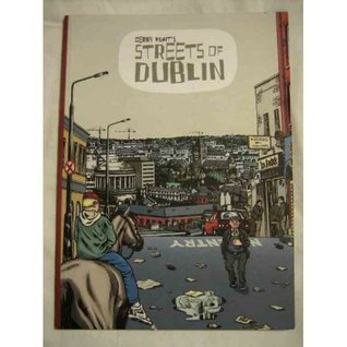 Streets of Dublin  by  Gerry Hunt