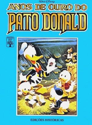 Anos de Ouro do Pato Donald - volume 2 Walt Disney Company
