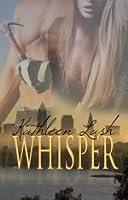Whisper  by  Kathleen Lash