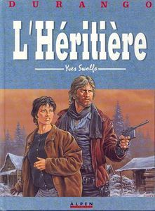 Durango n. 12: Lhéritière  by  Yves Swolfs