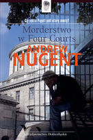 Morderstwo w Four Courts  by  Andrew Nugent