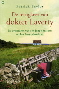 De terugkeer van dokter Laverty (Irish Country #2)  by  Patrick Taylor