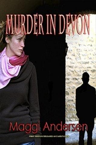 Murder in Devon  by  Maggi Andersen