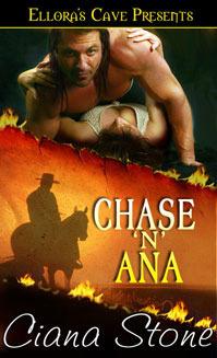 Chase n Ana Ciana Stone
