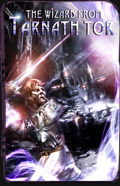 The Wizard from Tarnath Tor (Gamebook Adventures, #6) Al Sander
