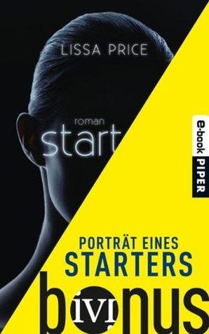 Porträt eines Starters (Starters, #0.5) Lissa Price
