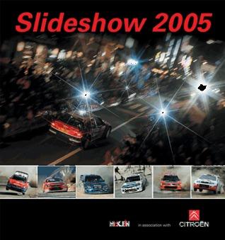Slideshow 2005 Reinhard Klein