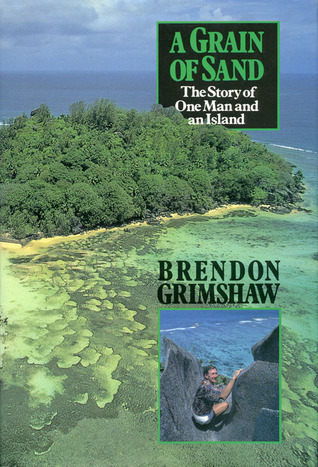 A Grain of Sand  by  Brendon Grimshaw