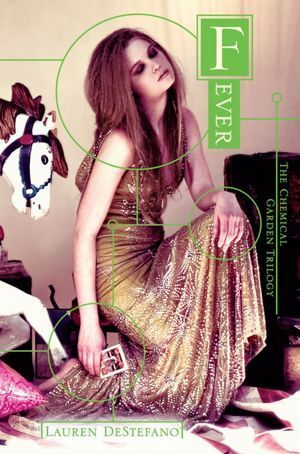 Fever Lauren DeStefano