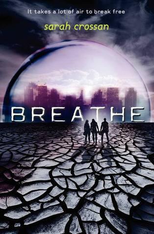 Breathe (Breathe, #1) Sarah Crossan