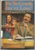 Its No Crush, Im in Love! June Foley