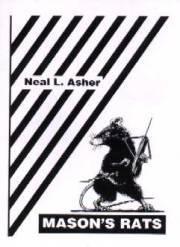 Masons Rats Neal Asher