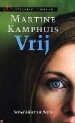Vrij  by  Martine Kamphuis