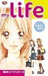 My Life, Volume 1 (My Life, #1) Reiko Momochi