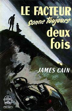 Le facteur sonne toujours deux fois James M. Cain
