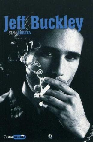 Jeff Buckley  by  Stan Cuesta