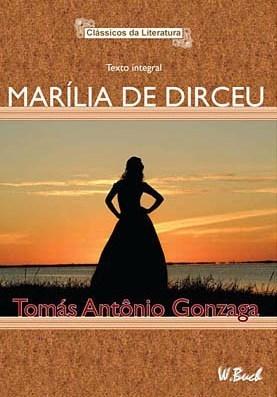 Marilia de Dirceu Tomás Antônio Gonzaga