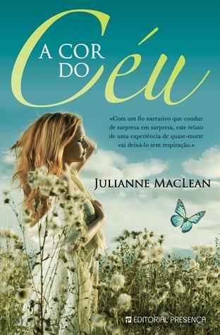 A Cor do Céu  by  Julianne MacLean