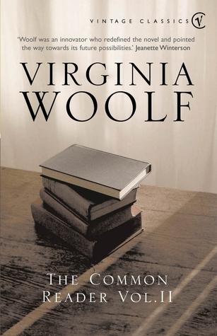 The Common Reader: Vol. II  by  Virginia Woolf