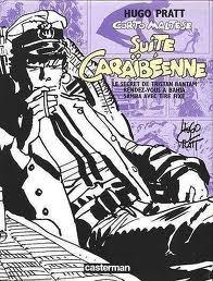 Suite Caraïbéenne (Corto Maltese #3.1)  by  Hugo Pratt