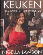Keuken: recepten uit het hart van het huis  by  Nigella Lawson