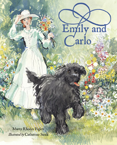 Emily and Carlo Marty Rhodes Figley