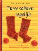 Twee sokken tegelijk Melissa Morgan-Oakes