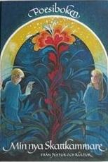 Min nya Skattkammare: Poesiboken  by  Harriet Alfons