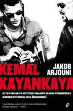 Kemal Kayankaya: Van harte Turk!, Meer bier, Een man, een moord, Kismet  by  Jakob Arjouni
