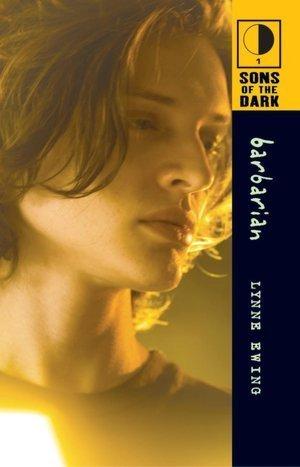 Barbarian (Sons of the Dark, #1) Lynne Ewing