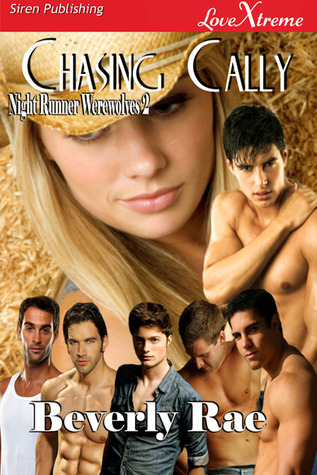 Chasing Cally  by  Beverly Rae