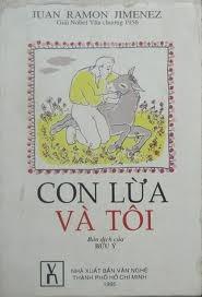 Con lừa và tôi  by  Juan Ramón Jiménez