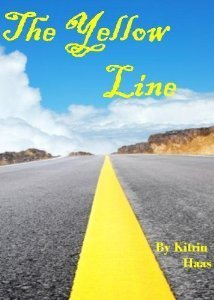 The Yellow Line  by  Kitrin Haas