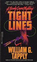 Tight Lines (Brady Coyne, #11)  by  William G. Tapply