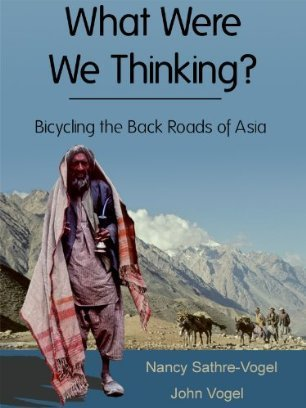 What Were We Thinking?  by  Nancy Sathre-Vogel