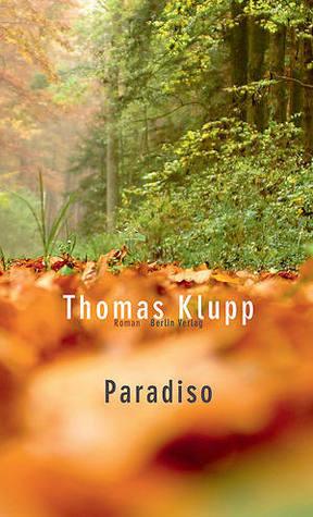 Paradiso Thomas Klupp